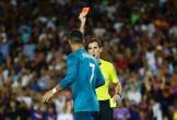 """Real Madrid bị trọng tài """"đánh hội đồng"""" ở La Liga?"""