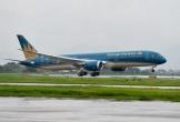 Tranh chỗ trên máy bay, hai hành khách đánh nhau chảy máu mũi