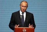 Putin yêu cầu quân đội Nga trở thành lực lượng giỏi nhất thế giới