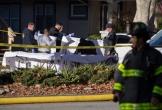 Cháy nhà ở California, ba thành viên gia đình gốc Việt thiệt mạng