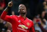 Đội hình tiêu biểu vòng 12 Premier League: Pogba rực sáng