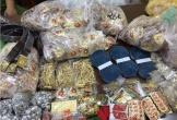 Hà Nội: Phát hiện cơ sở bán hơn 7.000 quân trang
