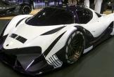 Devel Sixteen - Siêu xe công suất 5000 mã lực