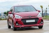 Hyundai i10 giảm giá tới 40 triệu từ nay sang 2018
