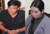 Cặp tình nhân bị bắt cùng 4kg ma túy đá