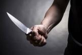 Hà Tĩnh: Đâm người gây thương tích vì thấy
