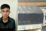 Hà Tĩnh: Khởi tố đối tượng đánh xe tải đi trộm cắp tài sản