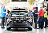 Lãnh đạo Toyota dọa đóng cửa nhà máy ở Mỹ