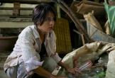 Lương Mạnh Hải bị truy đuổi, trốn dưới cống trong phim mới
