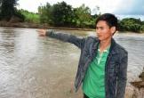 Đề nghị tặng huy hiệu Tuổi trẻ dũng cảm cho người cứu 5 học sinh đuối nước