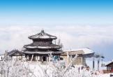 Những thành phố châu Á có cảnh tuyết rơi đẹp quên lối về