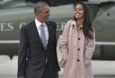 Bạn trai 'danh gia vọng tộc' của ái nữ nhà Obama