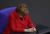 Thủ tướng Đức Merkel còn giữ nổi quyền lực?