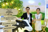 Vinamilk tự hào là thương hiệu đồ uống được lựa chọn tại APEC 2017
