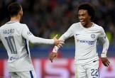 Đại thắng Qarabag, Chelsea nhận vé vào vòng sau