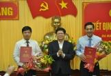 Thành ủy Đà Nẵng công bố Chánh văn phòng mới