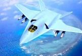 Trung Quốc phát triển oanh tạc cơ tàng hình có thể bay tới lục địa Mỹ