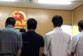 Nhóm trộm xăng ở sân bay Tân Sơn Nhất lĩnh án