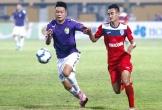 C45 đề phòng tiêu cực ở vòng hạ màn V-League 2017
