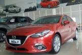 Mazda bất ngờ giảm giá cả loạt: Đầu tháng lên, giữa tháng xuống