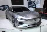 C001 Concept - Thử nghiệm phong cách mới của Honda