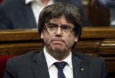 Đảng của cựu lãnh đạo Catalonia từ bỏ ý định ly khai
