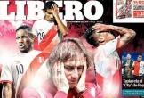 Hy vọng dự World Cup 2018 bỗng sống lại với Italia