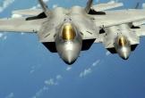 Mỹ điều hàng loạt máy bay chiến đấu tới bán đảo Triều Tiên