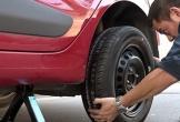 Lốp ô tô và những lưu ý