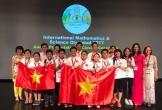 Lần đầu tiên Việt Nam đoạt huy chương vàng Olympic môn Khoa học