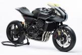 Những xu hướng thiết kế môtô đáng chú ý trong năm 2018