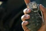 Mâu thuẫn làm nương, dùng lựu đạn giết người