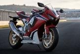 Honda triệu hồi 2.443 mô tô PKL CBR1000RR 2017 và CBR1000RR SP 2017