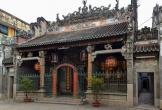 Ngôi chùa 113 pho tượng cổ nhất Sài Gòn