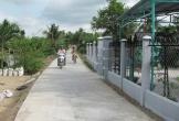 Hà Tĩnh có thêm 33 xã đạt chuẩn Nông thôn mới