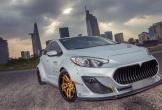 Kia K3 biến thành siêu xe Maserati GranTurismo tại Việt Nam