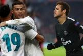 Người hâm mộ hào hứng vì trận Real - PSG trùng Lễ Tình nhân
