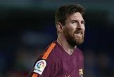 Thành tích khi gặp Chelsea là tệ nhất trong sự nghiệp Messi