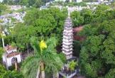 Tháp Phổ Minh - Dấu tích Hào khí Đông A