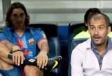 Ibrahimovic: 'Guardiola là HLV thiếu chín chắn nhất mà tôi từng biết'