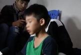 Bé trai 9 tuổi nghi bị bố đẻ dùng dây điện đánh thâm tím cơ thể