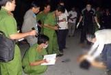 Bị kích động, người đàn ông dùng dao đâm chết 2 người