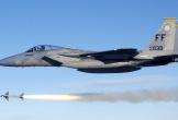 Mỹ muốn gắn pháo laser lên tiêm kích F-15 trước 2021