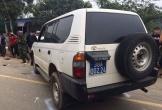 Tai nạn giữa xe ô tô của UBND huyện và xe máy làm chết 3 người