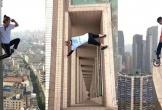 Chàng trai nổi tiếng Internet với những trò mạo hiểm trên nhà cao tầng bị ngã tử vong