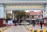 Tạm giữ bảo vệ bệnh viện đánh người nhà bệnh nhân