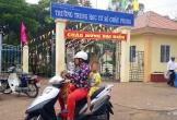 Bắt giam thầy giáo thể dục dâm ô nữ sinh THCS