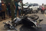 Xe biển xanh gây tai nạn chết 3 người đã hết hạn kiểm định