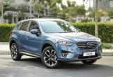 Mazda CX-5 2017 giảm giá xả hàng tồn kho tại Việt Nam