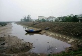 Hà Tĩnh: Công trình hơn 227 tỷ mới đưa vào sử dụng đã xuống cấp